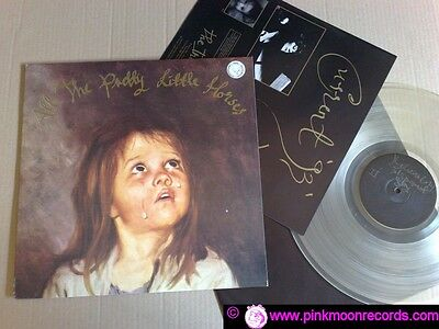 Current 93 All The Pretty Little Horses 1996 Durtro 030 Uk Lp Clear Vinyl