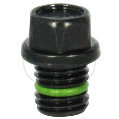 Kawasaki Z 750 M ABS 2007-2014 Smart-O Reusable Oil Drain Plug M12X1.5 12Mm R5