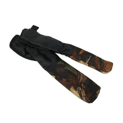 Tip & Butt Protectors New For Your Carp Fishing Rods X 4