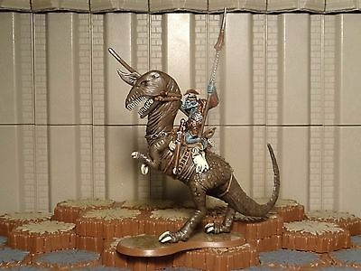 Grimnak - Heroscape - Rise of the Valkyrie - Free Shipping Available