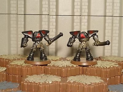 Zettian Guards - Heroscape - Rise of the Valkyrie - Free Shipping Available