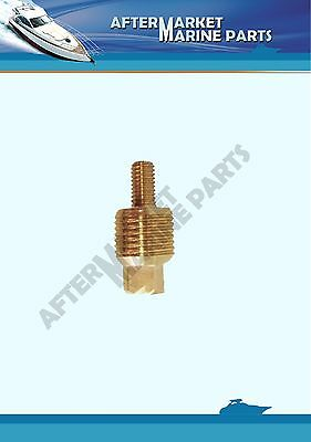 Volvo penta anode plug replaces 838928 for anode =  838929 804107 800476