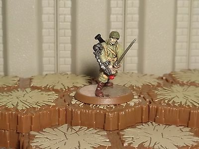 Sgt Drake Alexander - Heroscape - Swarm of the Marro - Free Shipping Available