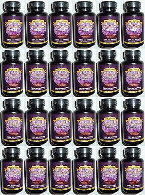 24 Purists Choice Pure Real Saffron Satiereal Extract 60 Caps Appetite Control