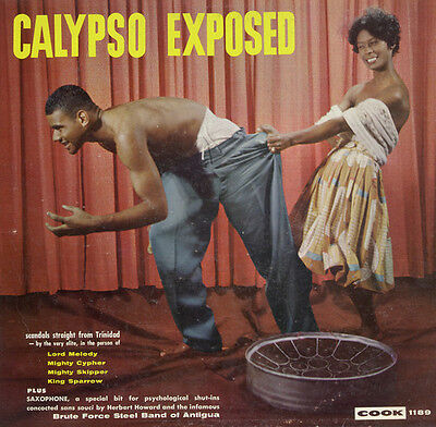 Various Artists - Calypso Exposed / Various [New CD]