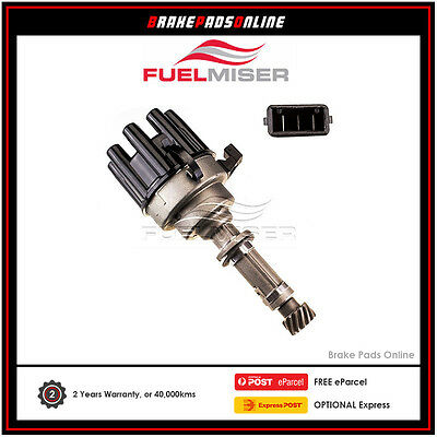 Distributor Assembly - Holden Commodore Vr 1993-1995 - 5.0L V8 - Dis130