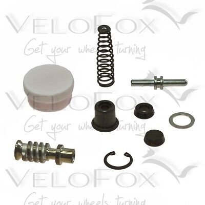 Clutch Master Cylinder Repair Kit fits Kawasaki ZZR 1200 C 2002-2005