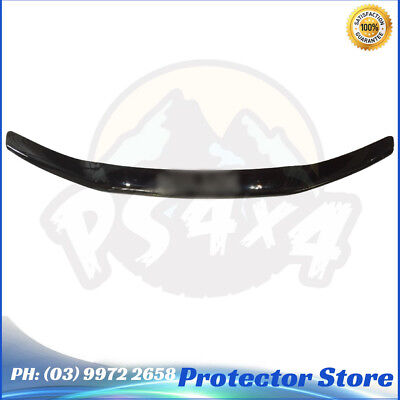 Bonnet Protector for Toyota Hilux August/2011-2015 Tinted Guard