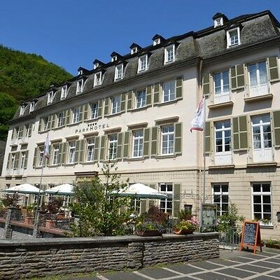 4 Day 2 P BED & BREAKFAST Bad Bertrich Mosel Hotel Short Travel Voucher Vacation