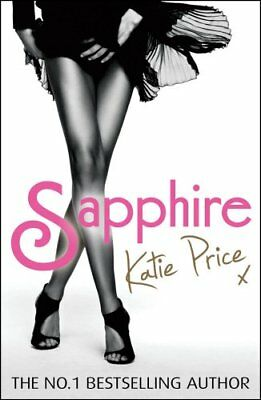 Sapphire by Price, Katie Paperback Book The Cheap Fast Free Post