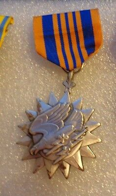 Department Of The Air Force, Civilian Air Medal,large