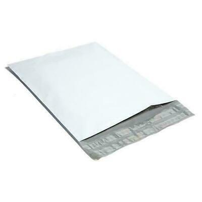 """400 19""""x24"""" Returnable Poly Mailer 2.5 Mil Mailing Small Polybag + Free Shipping"""
