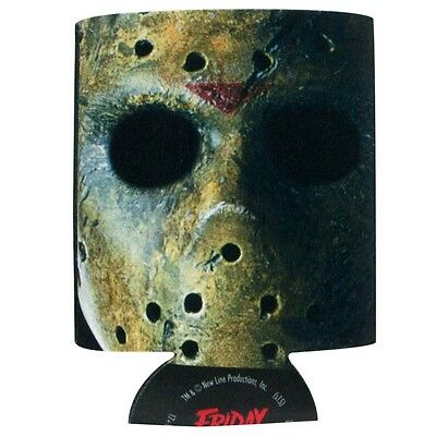 Friday the 13th - Jason Mask Can Cooler