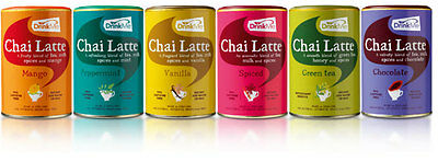 Drink Me Chai 250g & 1Kg All Blends