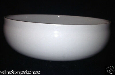 "Block Vista Alegre Portugal Hearthstone Gray Coupe Cereal Bowl 5 7/8"" All Gray"