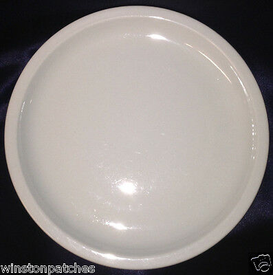 "Block Vista Alegre Portugal Hearthstone Gray Salad Plate 7 7/8"" All Gray"