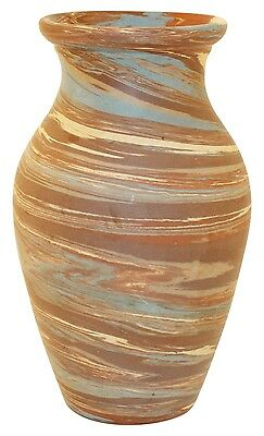 Niloak Pottery Mission Swirl Classically Shaped Vase