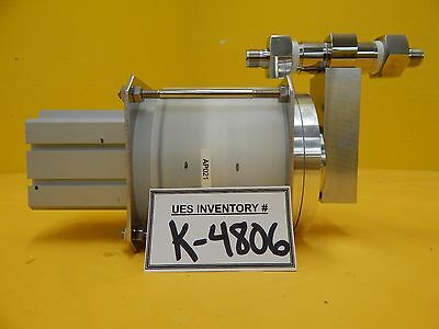 Iwaki SB-5SV-L-04 Bellows Pump Used Working