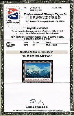 Genuine China Prc Scott #2141 Mint Og Nh Pse Graded Less Than Cost Of The Cert