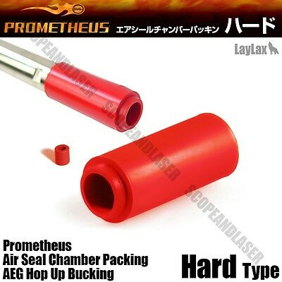 Laylax Prometheus Air Seal Chamber Hop Up Pack (Hard Red Above 400fps) Japan
