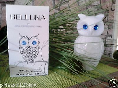 Belluna White for women von JPS - 25,90 €/100 ml - Eau de Parfum - EdP - Eule