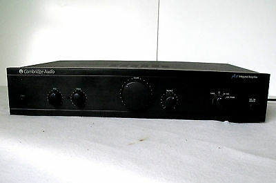 Cambridge Audio A1 V3.0 Integrated Amplifier Stereo Mkiii Amp Sound System
