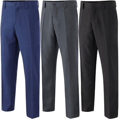 Stuburt 2016 Mens Urban Essentials Stretch Golf Trousers Classic Pant