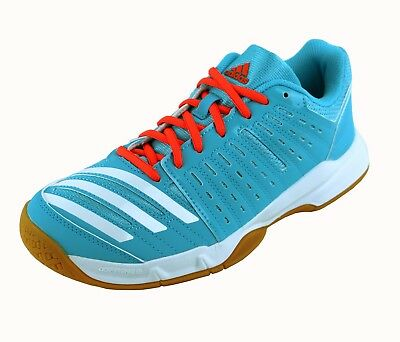 ADIDAS Essence Womens Indoor Court Shoe - Badminton, Squash, Volleyball - Rg $65