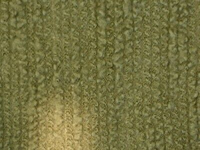 W-911121 Exquisite Italian 100%Wool Fabric, kelly Green per Yard