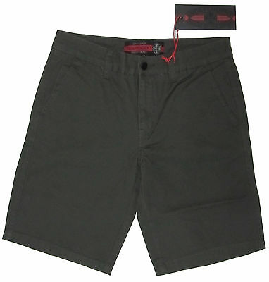 INDEPENDENT - BC Charcoal - SHORTS - NEW - SMALL ONLY