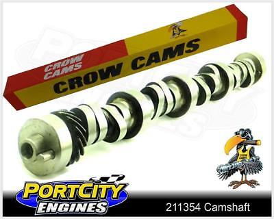 Crow Cam for Ford V8 302 351 Cleveland Performance Roller Cam 211354