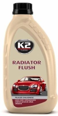 K2 | Radiator Flush | Cooling And Heating System Cleaner 400ml