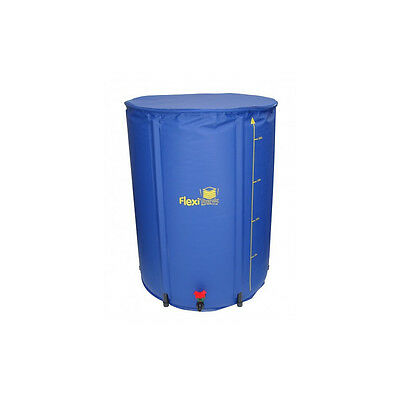 400L Flexitank for IWS systems - with Pump and Fittings