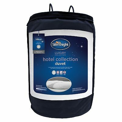 Silentnight Hotel Collection Duvet - 10.5 Tog - Double