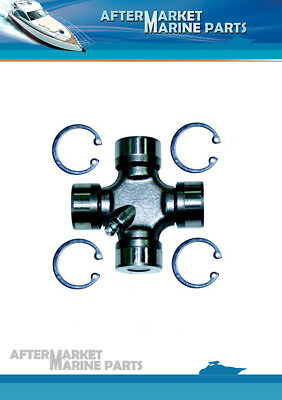 Volvo Penta spider universal joint replaces 3860232 854619 DP-C DP-D
