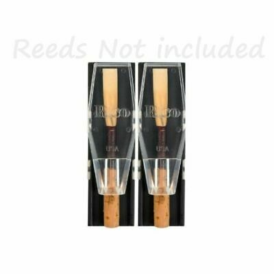 Rico Reed Gard II, Oboe, 2-pack  RGRD2OB Stores 2 Reeds