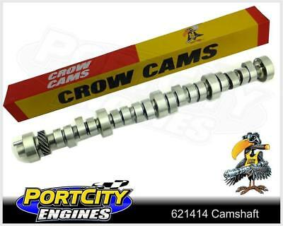 Crow Cam for Ford V8 351 Windsor Mild Performance Hydraulic Roller Cam 621414