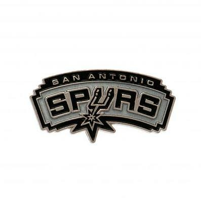 San Antonio Spurs Badge Official Merchandise