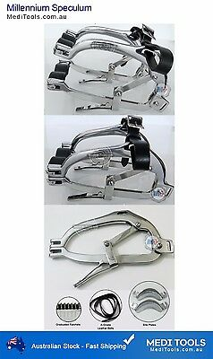 Equine Oral Examination Full Mouth Millennium Speculum, Mouth Gag, Horse