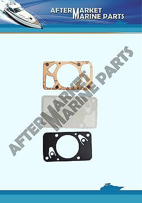 SUZUKI DT4 DT5 DT6 DT8 fuel pump repair kit replaces 15170-98110 15170-98100