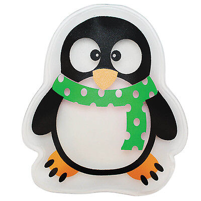 COOL IT COLD PACK - Penguin Cold/Hot Pack for Bruises & Bumps **FREE DELIVERY*
