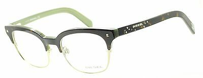 94fda8fd849 DIESEL DL5058 col.056 Eyewear FRAMES RX Optical Eyeglasses New BNIB -  TRUSTED