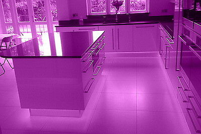 Kitchen Kickboard/Cabinet/Worktop LED Remote Controlled Strip Light Sets