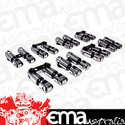"""Comp Cams Endure X Solid Roller Lifters Co897-16 Chev Bb 396-454 V8 .842"""" Dia"""