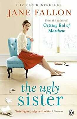 The Ugly Sister by Fallon, Jane Book The Cheap Fast Free Post