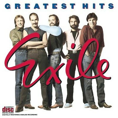Exile - Greatest Hits [New CD]