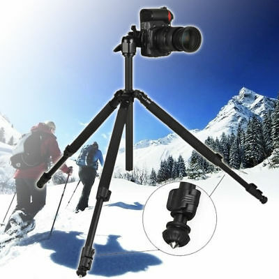 Professional Tripod for Digital Camera DSLR Camcorder Ball Head Nikon Canon