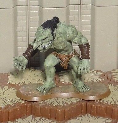 Feral Troll - Heroscape - Battle for the Underdark - Free Ship Available