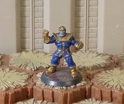 Thanos - Heroscape - Marvel Master Set - Free Shipping Available