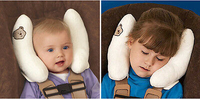 Infant Baby Sleep Positioners Toddler Head Support Child kid Travel Neck Pillows